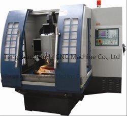 金属金型彫刻 CNC ルーターフライス加工機械工具