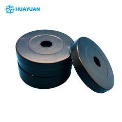 مقاومة للحرارة العالية مقاومة للماء بقدرة 125 كيلو هرتز TK4100 RFID Token للقيام بدوريات نظام الحماية