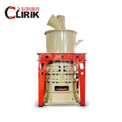 Polvere ultra fine che elabora la macchina per la frantumazione della polvere del micron della zeolite (fornitore cinese)