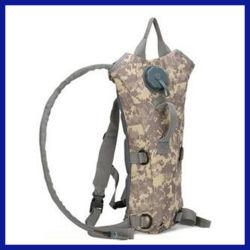 Militar de camuflaje exterior portador de agua Mochila bolsa de agua (SYSG-268)