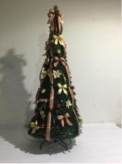 ديكور الكريسماس صناعى فريد أشجار الكريسماس القابلة للطي