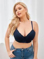 サイズブラ Sexy 下着セットレディース下着と女性の方法 女性ランジェリー Sexy の下着の女性 Panty ブラ Walmart/BSCI