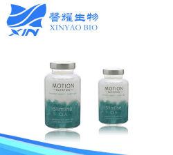 Moionの栄養物の緑茶が付いているスリムなClaの重量の丸薬