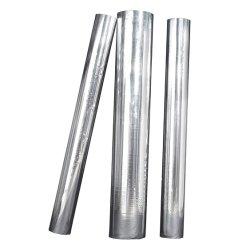 Vuurbestendig Dubbel aluminiumfolie Woven Cloth Fabric Building Warmte-isolatiemateriaal voor schuim