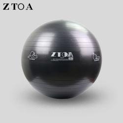 反バストの体操の球のヨガの球