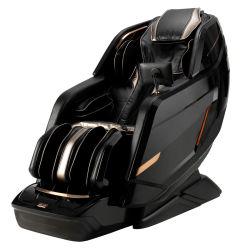 Prezzo all'ingrosso sedia per massaggio musicale con capsula spaziale Zero Gravity 4D