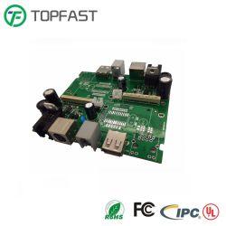 Системная плата PCB монтажная плата для поверхностного монтажа печатных плат с взаимосвязи печатных плат технологии электронных компонентов