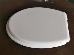 """Fácil limpieza de la Norma Europea de 18"""" de color sólido de MDF Asientos WC WC fabricante de asientos"""
