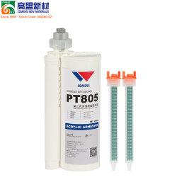 Derde generatie acryl structuurlijm voor composietmaterialen