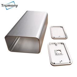 Plaque en aluminium pour une énergie nouvelle automobile Corrosion-Resistant Power Shell de la batterie