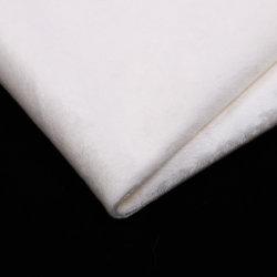 100% resistente al agua de superficie de Felpa de algodón suave funda de colchón tejido