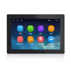 10-дюймовый Android 1024*600 Wireless WiFi электронной цифровой ЖК-Photo фоторамки с