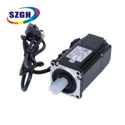 Оптовая торговля Digital AC блок электродвигателя усилителя тормозов 220VAC 2000об/мин 0,75 квт 3.5A IE 3 водонепроницаемый Трехфазный блок распределения питания