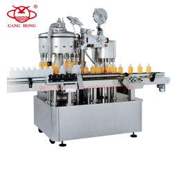 Materiale da otturazione del latte e macchina rotativi di sigillamento con il di alluminio