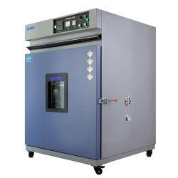 Forno di essiccazione a circolazione d'aria caldo dell'elettrodo del laboratorio automatico
