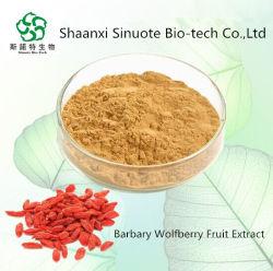 바리 울프베리 과일 추출 라ium Barbarum L. Powder