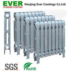 Электростатический разряд порошковое покрытие для литья металла