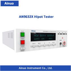 Verificador de alta qualidade An9632X em conformidade com as normas de segurança gerais CCC/IEC/EN/VDE/BS/UL/JIS Normas