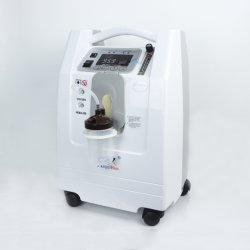 De medische Concentrator van de Zuurstof met de Hoge Zuiverheid van 93%, het Lage Alarm van de Zuiverheid, Verstuiver