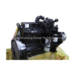 191kw/2200rpm Cummins wassergekühlter C260 33 Dieselmotor für die Automobilindustrie