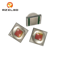 LED 3V Blauw Groen Amber Rood Wit Pink10W 5050 LED SMD voor Mini Tactical Equipment Torch Lights lamp