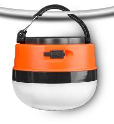 2021 Nuevo Diseño recargables USB de 180 Lumen de la luz de camping con altavoz altavoz Bluetooth de la calidad de la luz de la carpa de la luz de la carpa de camping