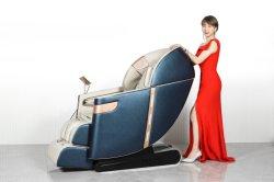 2020의 기압 새로운 사치품 SL 모양 소파 헬스케어 3D 무중력 Shaitsu 가득 차있는 바디 안마 의자 예비 품목