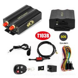 GPS van de Veiligheid van de Auto van het voertuig Volgend Systeem met het Open Alarm van de Deur