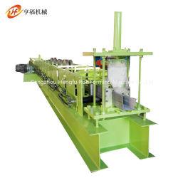 آلة تشكيل اللفة الباردة لآلة مزلزل الفولاذ
