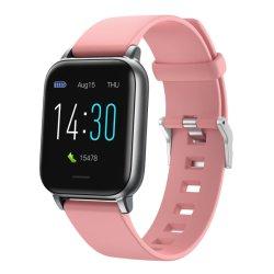 2021 Newest Smartwatch S50 Bt 5.0 Surveillance du repos étanches IP68 Tracker Fitness Smart Watch Mibro Air Smartwatch Don Watch Smart Phone