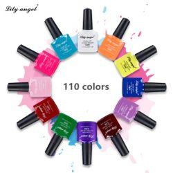 Aparato de la belleza de las niñas Beat Qauality Lady Nail Art Salon Producto LED UV Gel uñas uñas Set de Manicura polaco suministros Nail Art