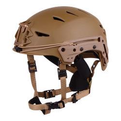 Casco de prueba de balas /Wendy chalecos casco balístico