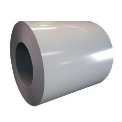 Bobinas de Aço Galvanizado coloridas / folha de metal cor RAL5005 / Aço Ferro azul/ Akzo Nobel de Aço de pintura