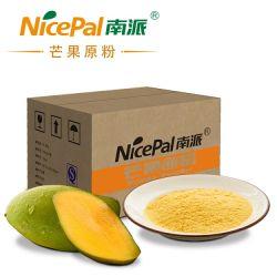 Polvere dell'estratto del mango per la bevanda