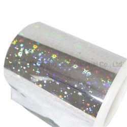 자필 식품 포장 패킹을%s 물자에 의하여 금속을 입히는 셀로판 BOPP 필름