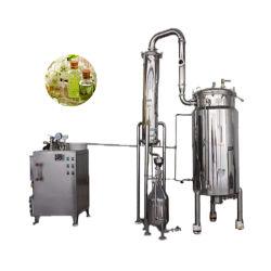 고품질 정유 증류법 장비 라벤더 정유 증류기