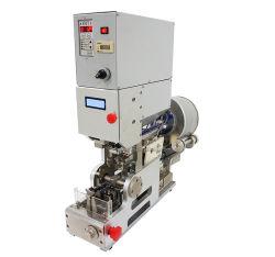 موانع تسرب الأسلاك شبه تلقائية مقاومة للماء إدخال آلة القرمزية، WL-F200