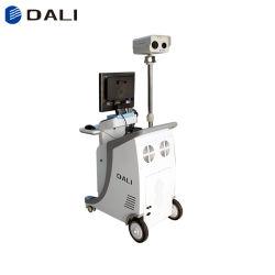 Dali kosteneffektive Dm60-W Gesichts-Anerkennungs-automatische Infrarotsystems-Wärmebildgebung-Scanner-Kamera-menschlicher Temperatur-Befund für Fieber-Screening