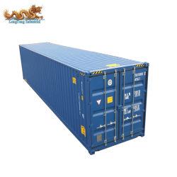40ft 하이 큐브 드라이 카고 배송 컨테이너로 새롭게 재고와 재고 확보