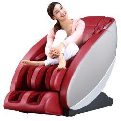 2021лучший новый дизайн для всего тела Healthcare роскошь шиатсу массажное кресло для дома