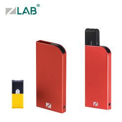 بالجملة [زييب] مختبرة [1مل/350مه] قرن أداة مربّع أحمر إلكترونيّة يدخّن [فبوريزر] [إ] سيجارة [كرتوميزر]