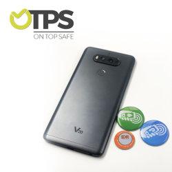 البيع بالجملة NFC العلامات وتسميات علامة NFC مخصصة RFID ملصق