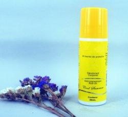 80 ml di antitraspirante, deodorante per il corpo, Stick/spray