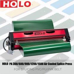 Lumière Holo Wight Convoyeur à courroie de transmission des Presses de refroidissement par air 1500