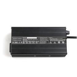 300W 72V3a スマートリードアシッドリチウムバッテリ充電器を使用しています 電気自転車と自動車