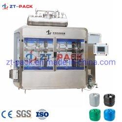 30L het Vullen van de trommel Machine voor de Vuller van de Deklaag/van de Druk Ink/Paint/Asphalt/Glue/Lubricant