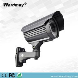كاميرا IP بتقنية Bullet مزودة بتقنية IR بدقة 4K ذات نظام مراقبة خارجي جديد بدقة 12 ميجابكسل مزودة بتقنية H. 265