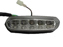 Motociclo LED de Luz da Lanterna Traseira Luzes de stop LM101