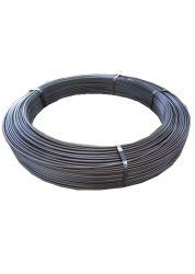 Лучшее качество масла закаленное Рессорный провод черного цвета пружина стальная проволока для муфты.