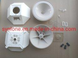 Accessoires de centrifugation médicale pour moulage par injection de haute qualité